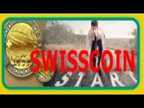 #SWISSCOIN криптовалюта SWISS COIN Обзор Презентация от 28 мая