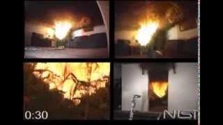 Compartment Fire Flashover - NIST