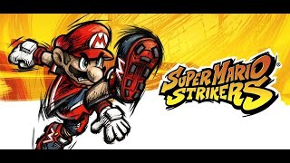 """Roberto e Graziano continuano l'avventura con """"Super Mario Strikers"""" e con """"Mario Kart:Double Dash"""""""