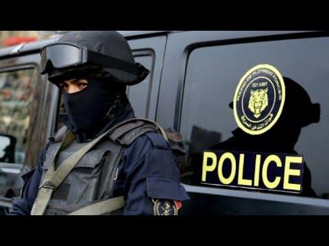 مصر: قتلى وجرحى من قوات الأمن في اشتباكات عنيفة مع مسلحين