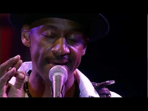 Marcus Miller - Silver Rain - LIVE
