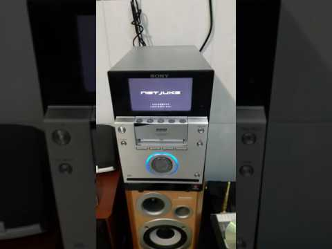Sony nas-m7hd