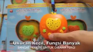 Gambar cover Apple Learning Quran | Toys | Best Seller | Order Now 081357815517