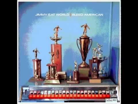 Jimmy Eat World  Hear You Me HQ  Alternate Version