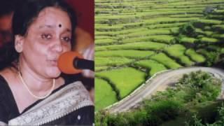 Man Vadhay Vadhay ( Bahinabainchi Gani ) Part - 1