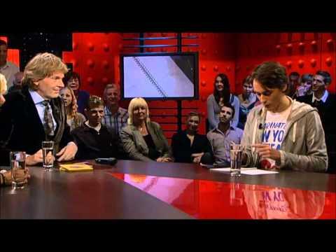 Matthijs Van Nieuwkerk Onwel Tijdens Dwdd 5 December Doovi