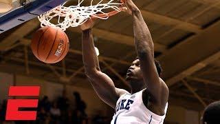duke blue devils basketball highlights