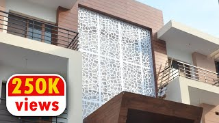 300+ Building Elevation Designs | Best Material Ever | Approved By Top 70+ Builders !!