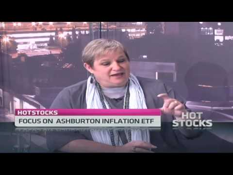NewGold ETF vs Ashburton Inflation - Hot or Not