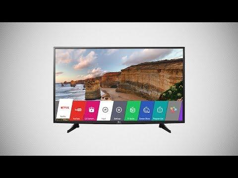 Setup Smart DNS Proxy on LG Smart TV