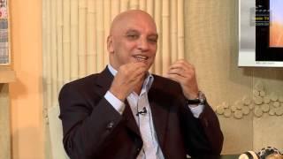 Entrevista - Dr Cyro Masci fala sobre Fadiga, Estafa e Esgotamento no Programa Vida melhor