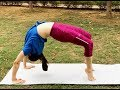 YOGA for fast WEIGHT LOSS for beginners at home | Best yoga poses for quick weight loss