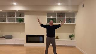 Qi Gong for Centering