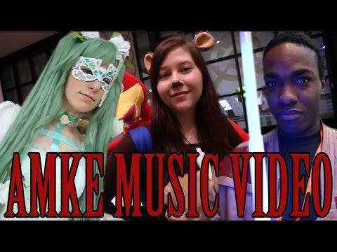 Anime Milwaukee 2016 Cosplay Music Video