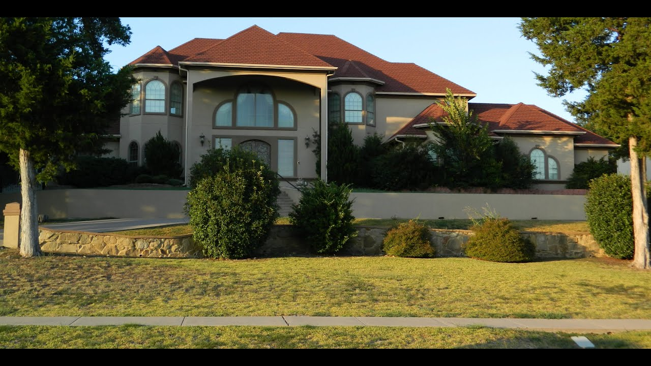 A private tour of my new house in Cedar Hill, Texas. Enjoy ...