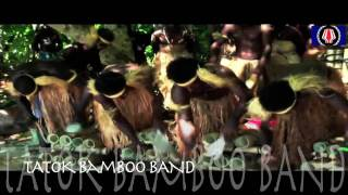 """Tangini"" - Tatok Bamboo Band (Bougainville)"