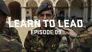 Learn to Lead #9: De eerste streep