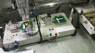 transformer testing machine tabuchi