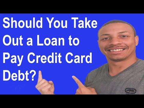 should-you-take-out-a-personal-loan-to-pay-credit-card-debt?-|-how-to-increase-score-immediately