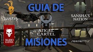 EVE ONLINE Quia de Misiones en ESPAÑOL STANDING, SECURITY STATUS