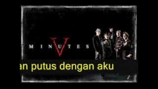 Download lagu GALAU Five minute (karaoke musicover n lirik)