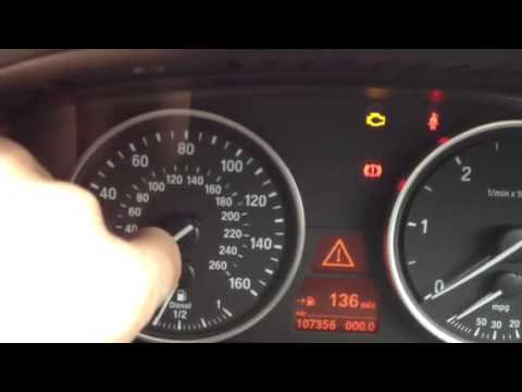 how to change crankshaft sensor on 2008 bmw 323i p0335