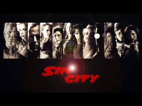 The Servant  Cells Instrumental Sin City 2005 OST  Main Theme