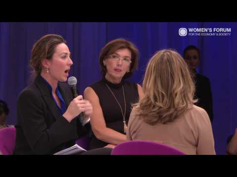 Creating new opportunities for women-led businesses