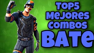 BEST COMBINATIONS SKIN BATE FORTNITE BATTLE ROYALE