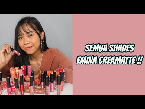 swatch-18-shades-emina-creamatte-di-kulit-sawo-matang