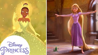 EVERY Disney Princess Dress! | Disney Princess