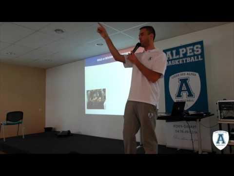 JAPS 2015 - Intervention D.TRUC-VALLET - Arbitrage, outils pour l'entraîneur