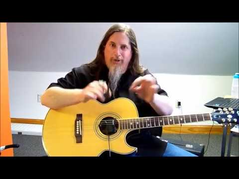bill lawrence ft 145 the silencer acoustic guitar pickup review youtube. Black Bedroom Furniture Sets. Home Design Ideas