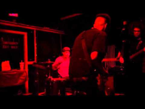 LOVESICK @ The News Cafe, Pawtucket, RI - 10/18/2015