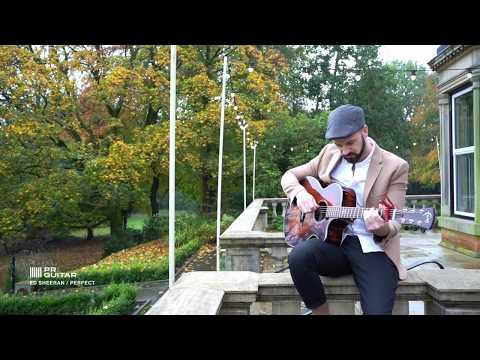 Ed Sheeran - Perfect. Acoustic Cover.
