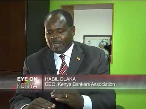 Fraud in Kenyan Banks