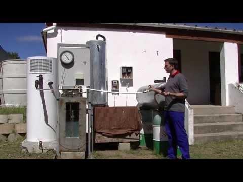 heat pump vs electric geyser (hot water boiler) comparison