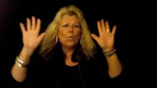 NEVER GUNNA GIVE YOU UP BY RICK ASTLEY (SIGN LANGUAGE)