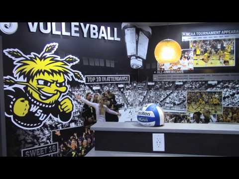 Charles Koch Arena by Graham Nugent and Tyler Oates
