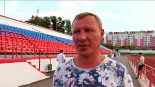 Послематчевые комментарии Геннадия Масляева и Михаила Савинова