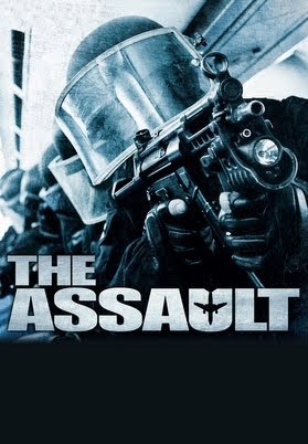 The Assault - Operation Marseille