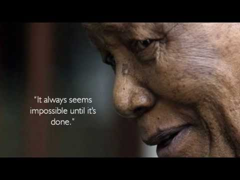 JULIA FORDHAM - HAPPY EVER AFTER : A TRIBUTE TO NELSON MANDELA