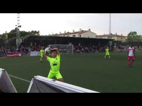 MIC 2017 ISL FC VS RCD ESPANYOL  CLASS E  8FF