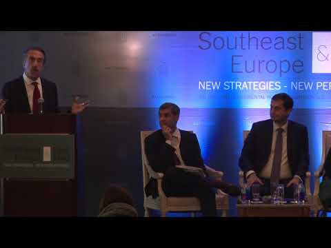 C 17  SESSION IV UNLEASHING THE POTENTIAL OF GREECE'S ECONOMY AND THE TOURISM  SECTOR