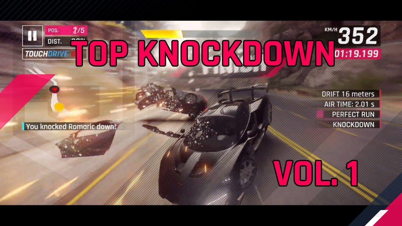 Download Asphalt 9: Top Knockdowns Vol  1