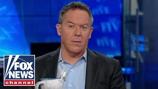 Gutfeld on 2020 Dems trying to act human
