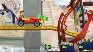 THRILL RUSH 5 GAME WALKTHROUGH   KIDS GAMES