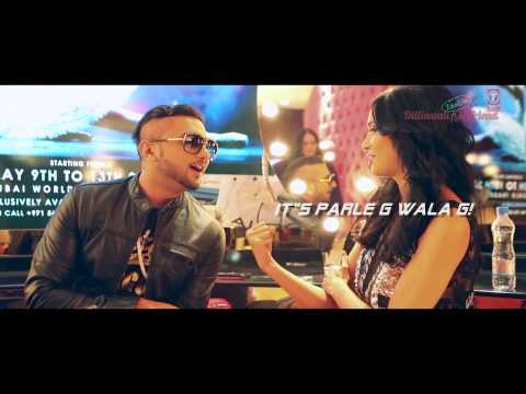 Dilli Wali Zaalim Girlfriend Honey Singh BIRTHDAY BASH MAKING