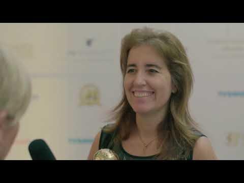 Ana Mendes Godinho, secretary of state for tourism, Portugal