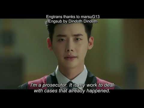 Trailer Drama Korea While You Were Sleeping